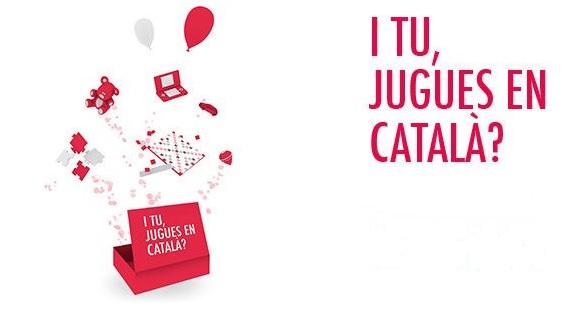 Jugues en català.